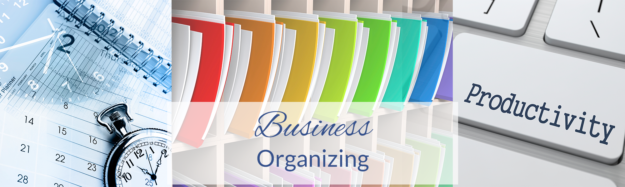 business-organizing