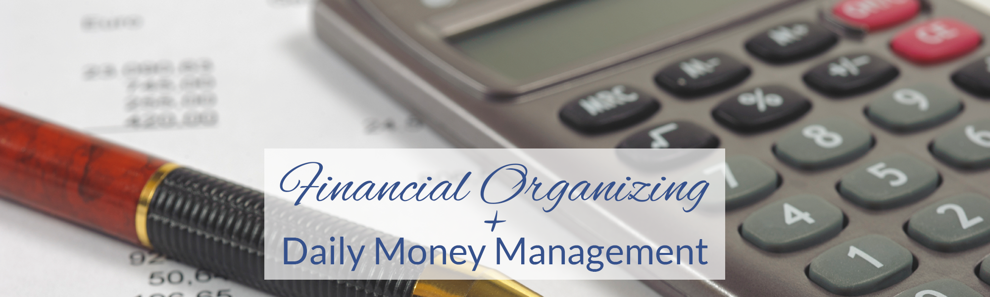financial-organizing-daily-money-mgt