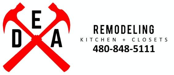 Eric Marshall Kitchens & Closets by DEA