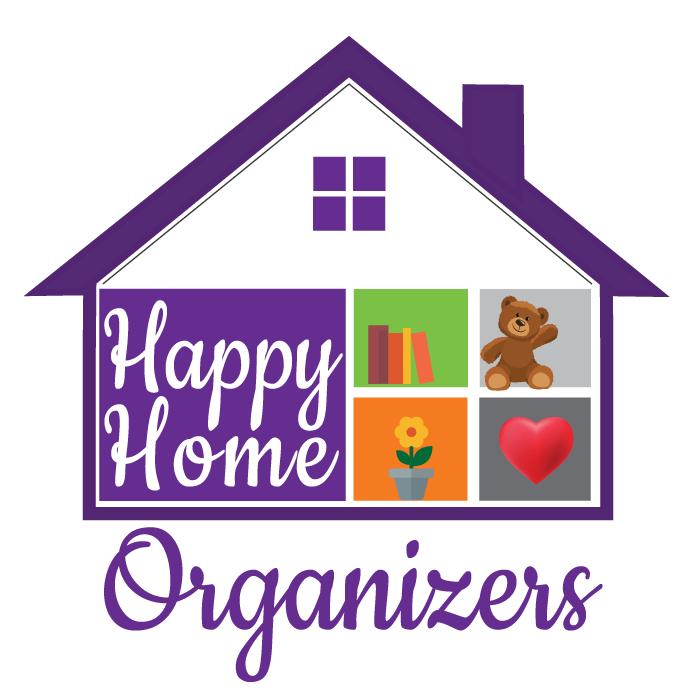 Happy Home Organizers