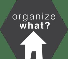 Anne Golden Organize What?